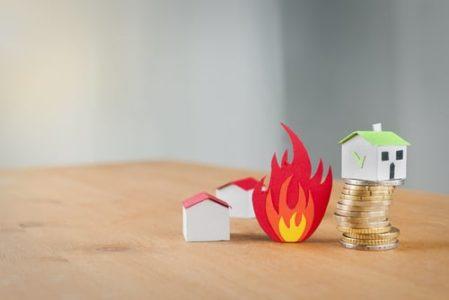 Feuerversicherung - Verstoß gegen berufsgenossenschaftliche Sicherheitsvorschriften