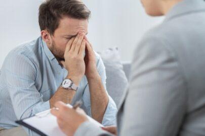 Invaliditätsleistung im Fall einer posttraumatischen Belastungsstörung