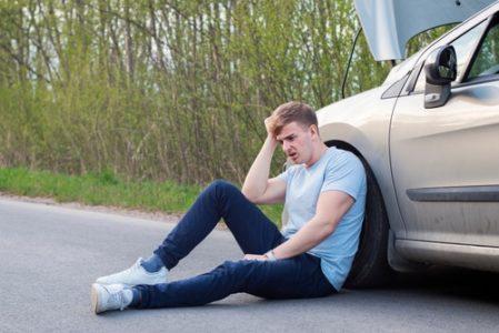 Unfallversicherung - Versicherungsschutz bei psychischen Beeinträchtigungen nach einem Unfall
