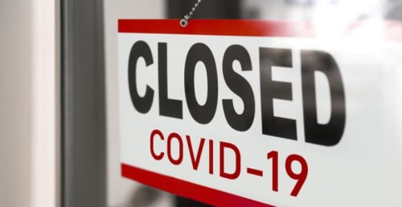 Betriebsunterbrechungsversicherung – coronabedingte Betriebsschließung