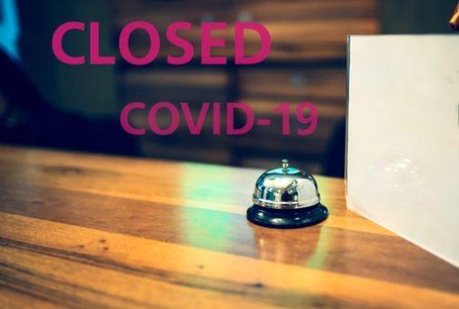 Betriebsschließungsversicherung - Deckung Covid-19 bedingte Schließung eines Hotels