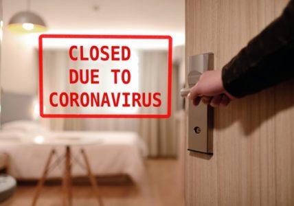 Betriebsschließungsversicherung – coronabedingte Betriebsschließung eines Hotels
