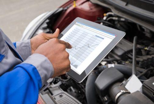 Obliegenheitsverletzung - Weigerung Auslesung Fahrzeugdaten nach Unfall