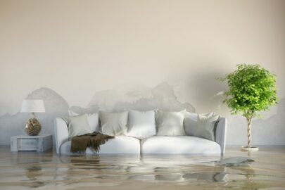 Wohngebäudeversicherung – Wann liegt ein Überschwemmungsschaden vor?