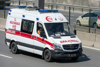 Vollkaskoversicherung - Verkehrsunfall im asiatischen Teil der Türkei