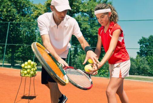 Berufsunfähigkeit eines selbstständigen Tennislehrers