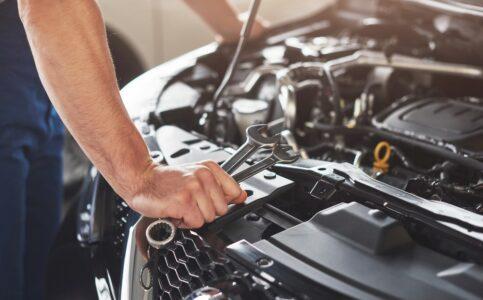 Gefahrerhöhung/Leistungskürzung - Einbau leistungsstärkerer Fahrzeugmotor