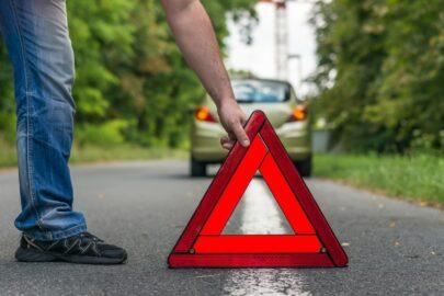 Verkehrsunfall - Verurteilung des Versicherungsnehmers im strafprozessualen Adhäsionsverfahren