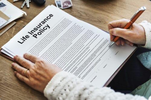 Aufgebotsverfahren - Kraftloserklärung Versicherungsschein einer Lebensversicherung