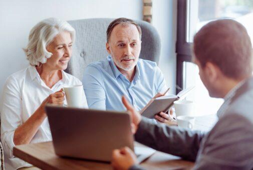 Berufsunfähigkeitsversicherungsvertrag - arglistige Täuschung durch Versicherungsmakler