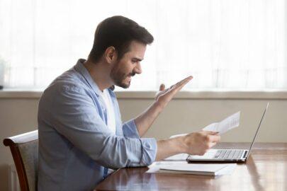 Private Krankenversicherung - Anforderungen an die Mitteilung einer Beitragsanpassung
