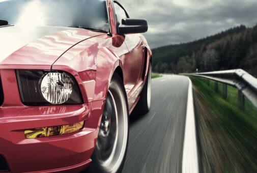 Kfz-Kaskoversicherung - Risikoausschluss für Schäden bei Rennveranstaltung