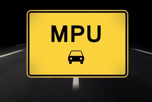 Berufsunfähigkeitszusatzversicherung - Verschweigen einer MPU des Versicherungsnehmers