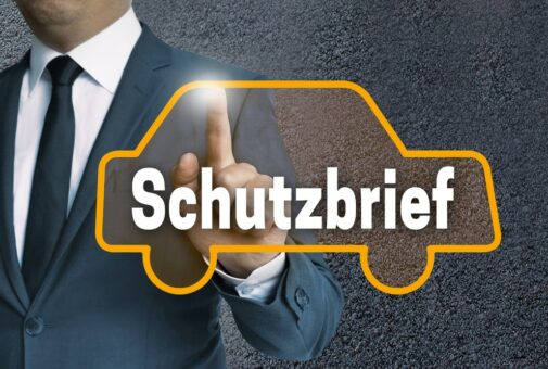 Kfz-Schutzbrief zum Rücktransport eines Fahrzeugs