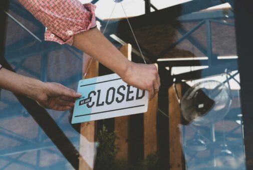 Betriebsschließungsversicherung - Corona-bedingte Schließung einer Gaststätte