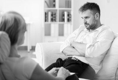 Berufsunfähigkeitsversicherung - posttraumatische Belastungsstörung und depressive Störung