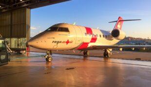 Auslandsreise-Krankenversicherung - Notwendigkeit Rücktransport mit Charterflugzeug