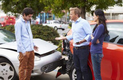 Unfall mit Leasingfahrzeug – Schadensregulierung