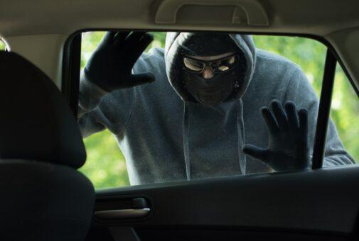 Kfz-Kaskoversicherung Fahrzeugdiebstah