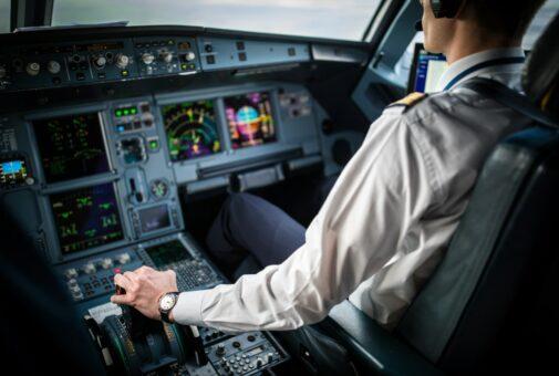 Krankentagegeld Pilot bei Flugdienstuntauglichkeit