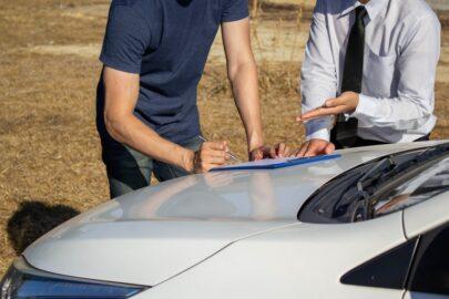 Vollkaskoversicherung - Streit über Schadenshöhe -Sachverständigenverfahren