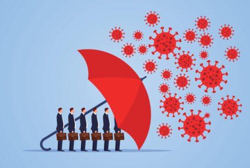 Betriebsschließungsversicherung - Positivliste über Krankheiten und Krankheitserreger