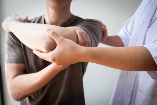 Unfallversicherung - Beweis einer unfallbedingten Schädigung der Rotatorenmanschette