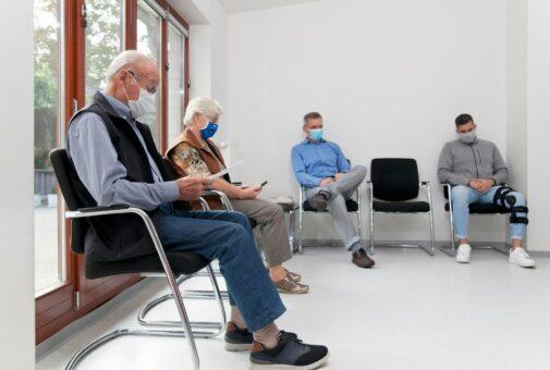 Übernahme Behandlungskosten - gemischte Anstalt