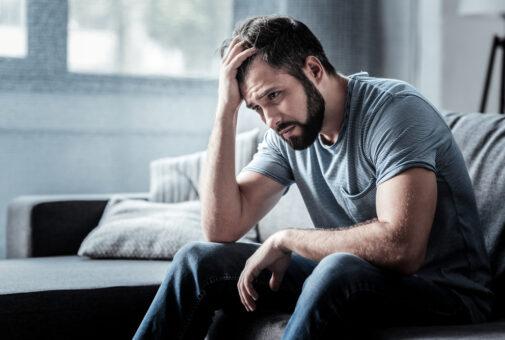 Berufsunfähigkeitsversicherung - Berufsunfähigkeit aufgrund Depression