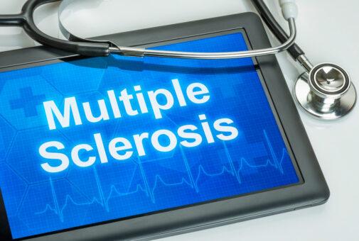Berufsunfähigkeitsversicherung - Offenbarungspflicht multiple Sklerose