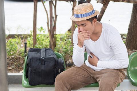 Reiserücktrittskostenversicherung - unerwartet schwere Erkrankung