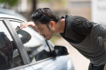 Kaskoversicherung - Beweislast Diebstahlsversuch