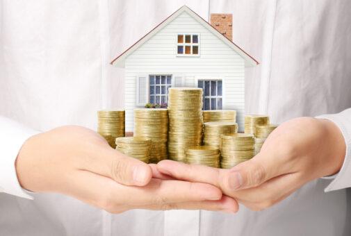Wohngebäudeversicherung - Auszahlung Neuwertspitze bei Neubau